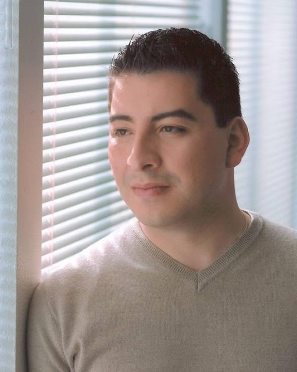 Enrique Andrade