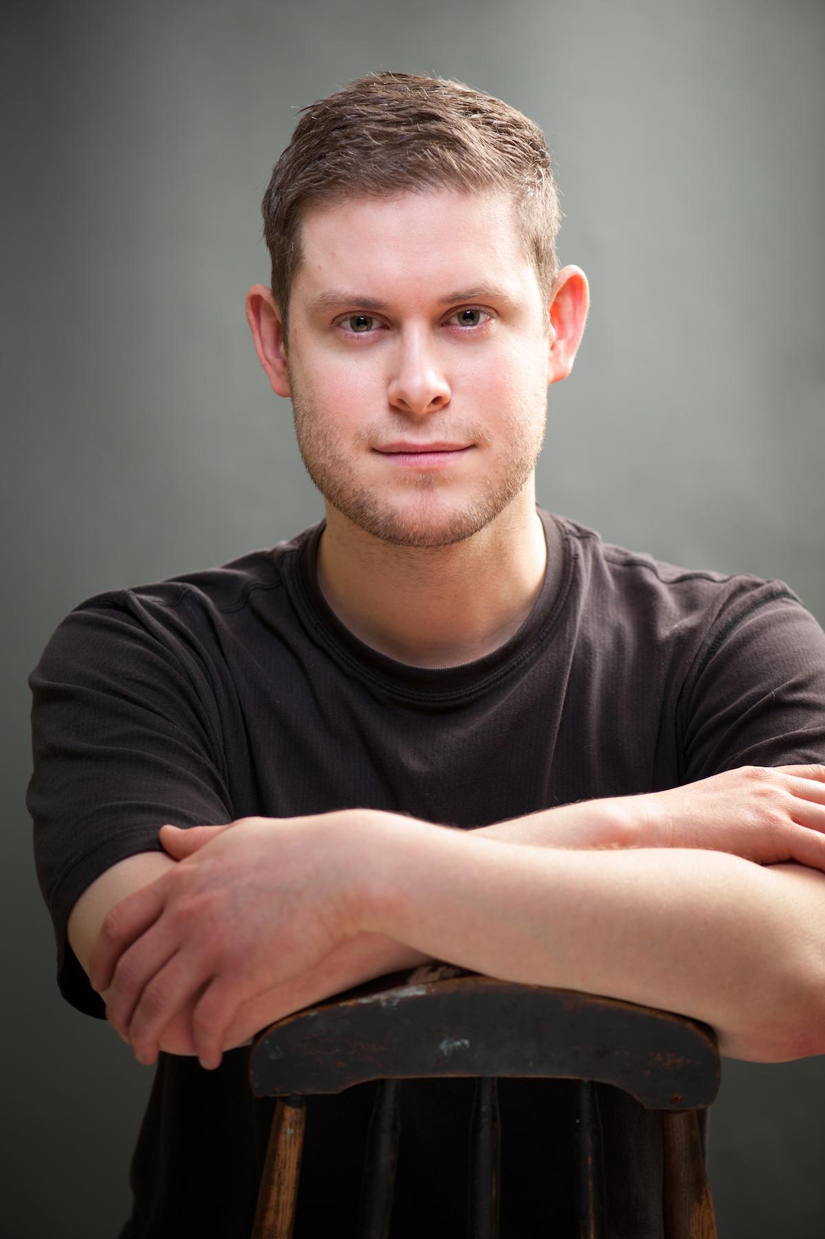 Ethan Atkinson
