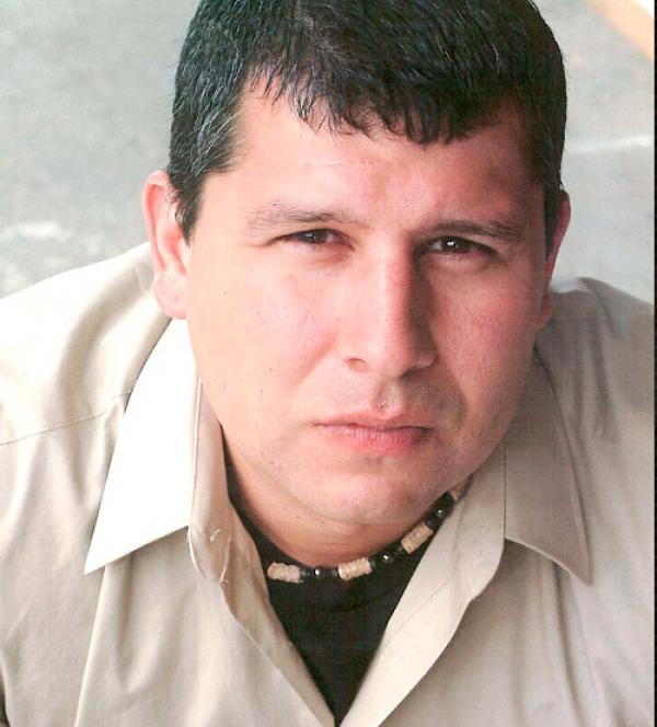 Ismael Salinas Jr.