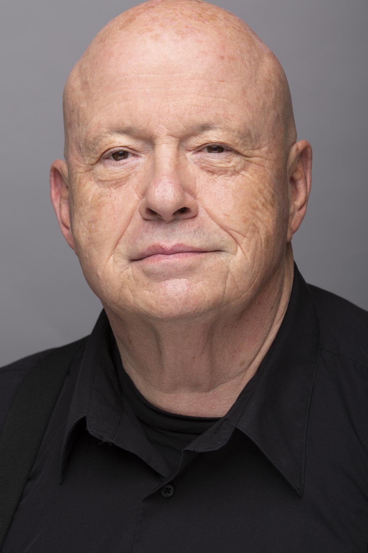 Jerry Zanrosso