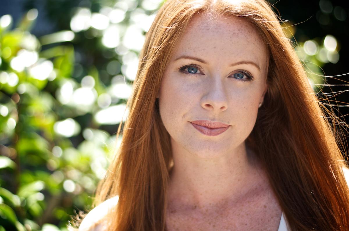 Erin Tamblyn
