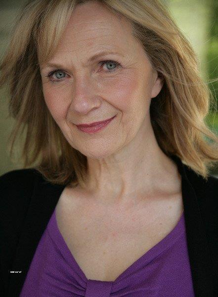 Linda Mraz