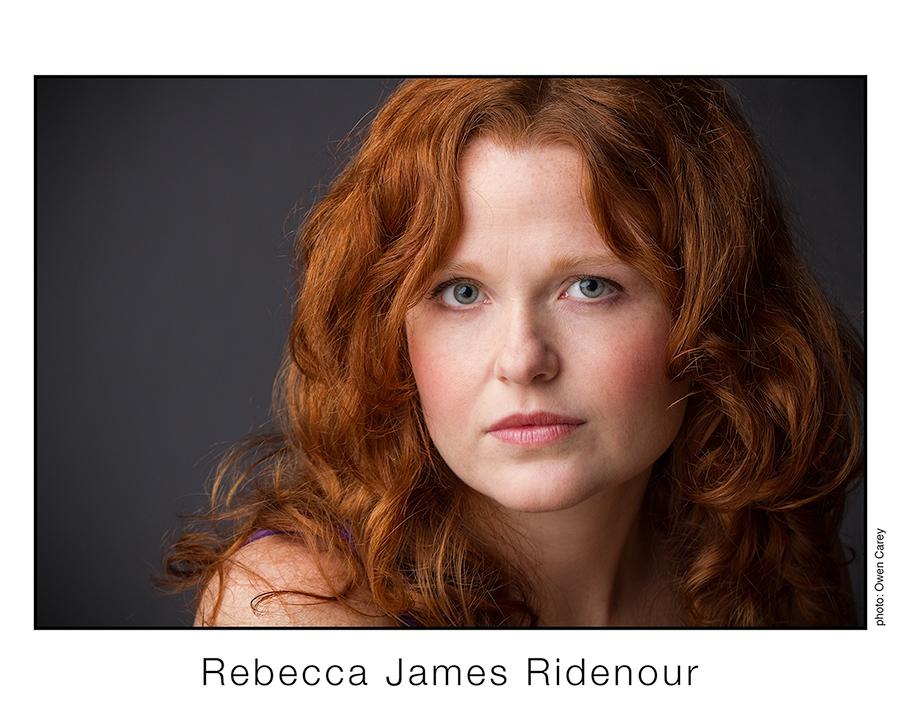 Rebecca Ridenour