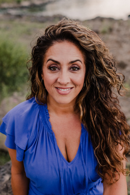 Sabrina Sabri