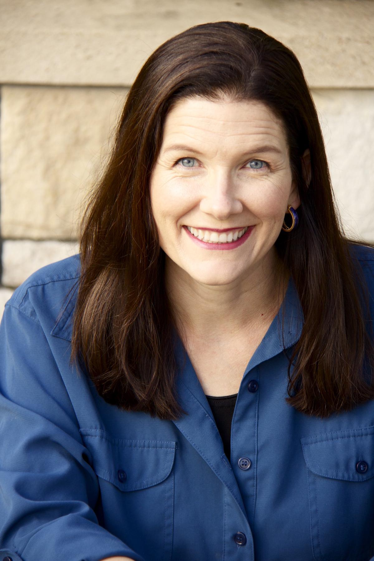 Anneliese Chapman