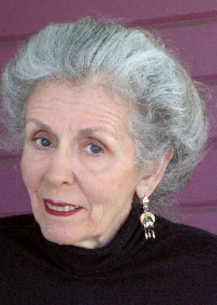 Janet Penner