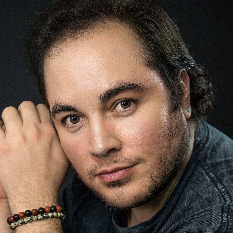 Tristan David Luciotti