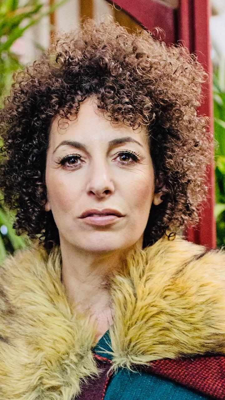 Dana Inouye