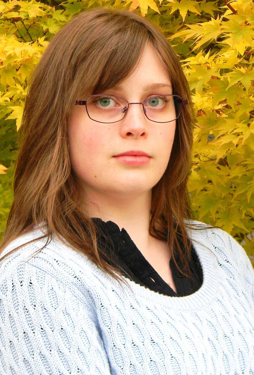 Sophie Martinson