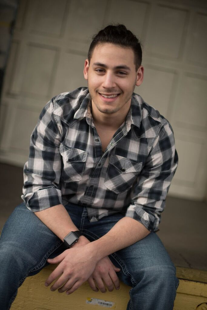Jordan Karlous