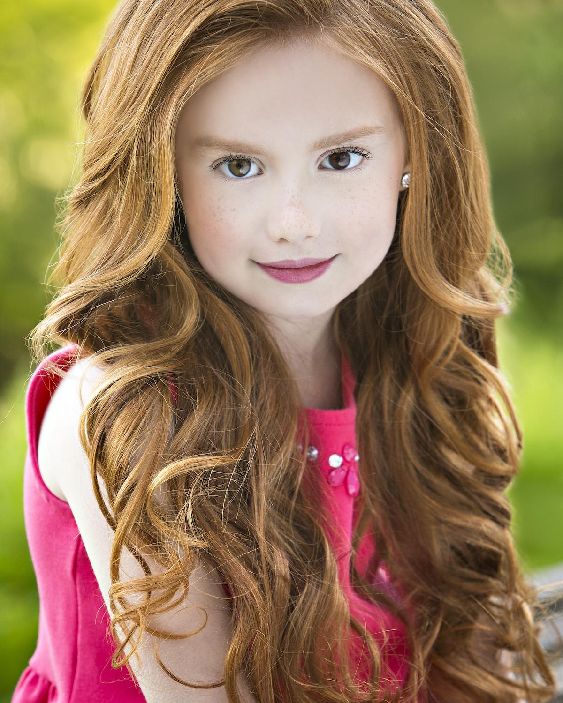 Abigail A